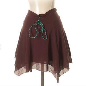 Guess Skirts - 🆕 Guess Asymmetrical Skirt XS  ‼️